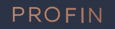 Profin London Logo